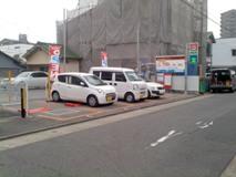 駐車場情報イメージ